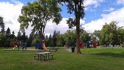 Olcott Park