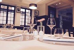 Le Cheval Blanc