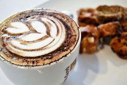 Franky Cafe