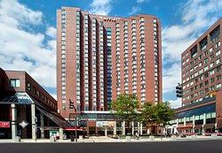 Boston Marriott Cambridge