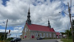 Eglise Saint-Jean-Port-Joli