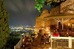 Af 'Ipsilou Cafe Bar