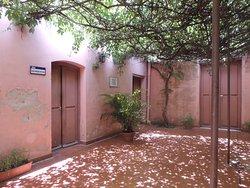 Casa de Estanislao Lopez