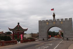 Kinmen Peace Memorial Park
