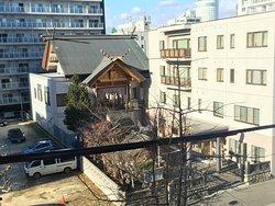 Sapporo Sorei Shrine