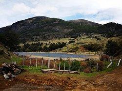 Ruta Seis Lagunas Coyhaique