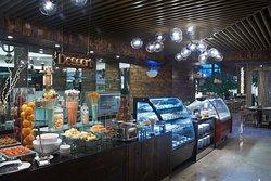 Café Gran Via
