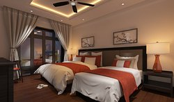 Pearl River Hoi An Hotel & Spa