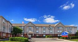 Candlewood Suites - Tulsa