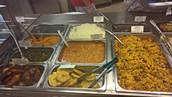 More dinner sides including spanish bean soup
