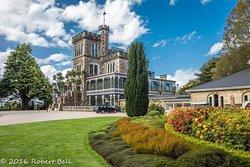 Larnach Castle & Gardens