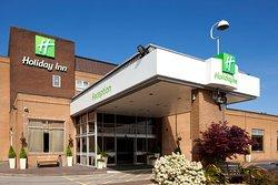 Holiday Inn Southampton - Eastleigh M3,jct13