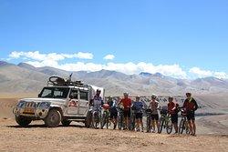 Himalayan Challenges