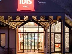 Ibis Provins