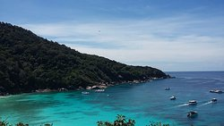 Similan Dive Center