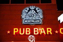 Montblanc Pub