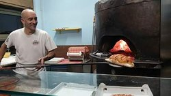 Pizzeria Cairoli da Beppe