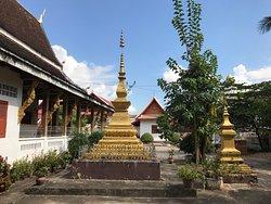 Wat Phonxay Sanasongkham