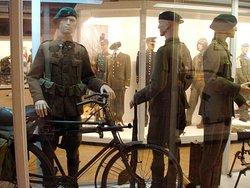 Le Musée des Chasseurs Ardennais