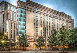 Residence Inn Arlington Courthouse