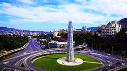 Сити тур Тбилиси Hop On Hop Off