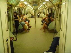 SBS Transit - Rail Transit