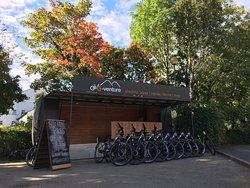 E-Venture Bikes
