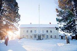 Restaurang Stiftsgården Skellefteå
