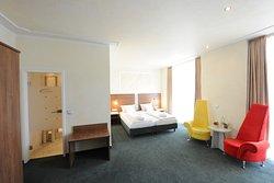Sympathie Hotel Fuerstenhof