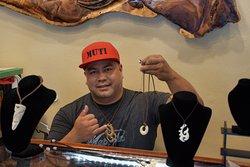 Makau Nui