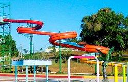 Parque Aquatico Rolf