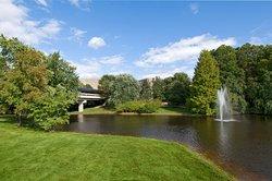 Crowne Plaza Princeton - Conference Center