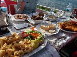 Restaurante AMARCA