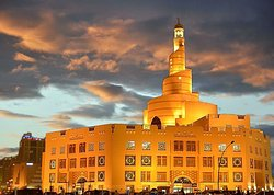 ‪Fanar - Qatar Islamic Cultural Center‬