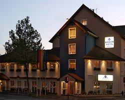 AMBER HOTEL Hilden/Dusseldorf