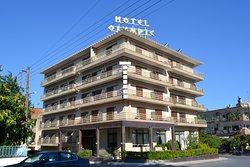 Hotel Olympic & Spa
