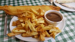 Ashton's Fish & Chips