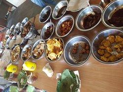 Nasi Jamblang Ibad Otoy
