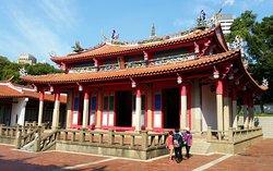 新竹孔子廟