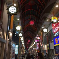 ‪Nakano San Mall Shopping Street‬