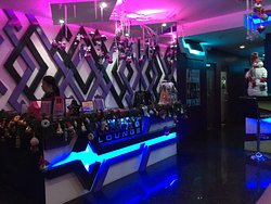 Celebrity Lounge Family KTV and Restobar