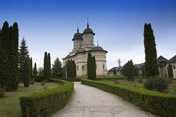 Cetăţuia Monastery