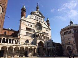 Torrazzo of Cremona - Vertical Museum