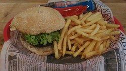 Burgermeister-Cafegino