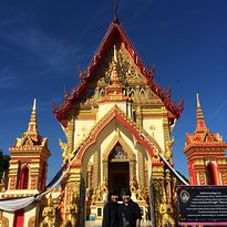 Wat Si Thep Pradittharam
