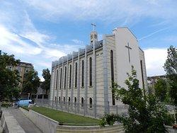 Catholic Cathedral of St Joseph