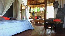 Tanjungan Bukit Lodge