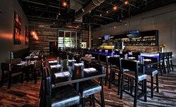 Secreto Kitchen & Bar