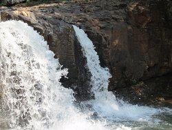 Dudh Dhara Falls