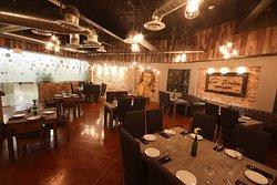 Restaurante La Tinto
